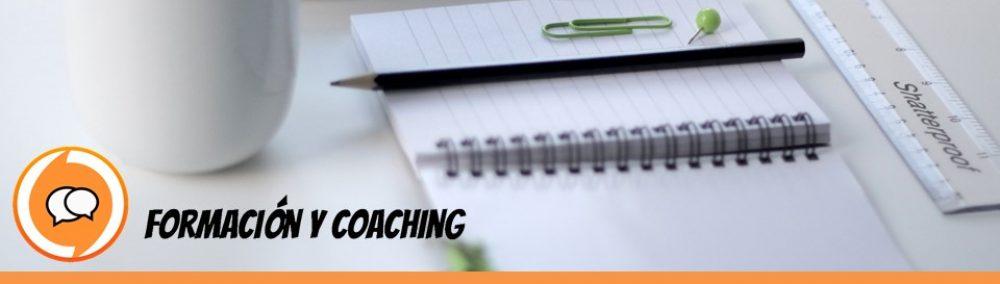 Formación y Coaching